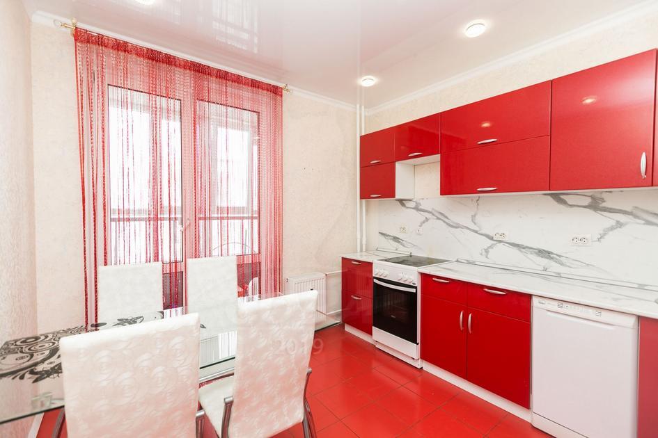 2 комнатная квартира  в районе Тюменская слобода, ул. Александра Протозанова, 16, ЖК «Преображенский», г. Тюмень