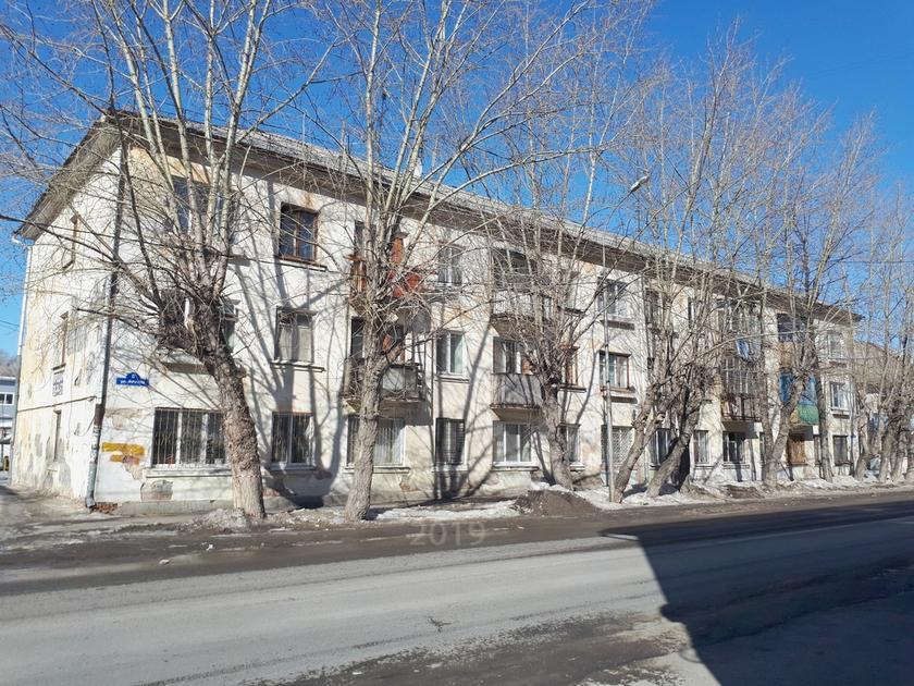 Комната в районе Стрела, ул. Фрунзе, 6, г. Тюмень