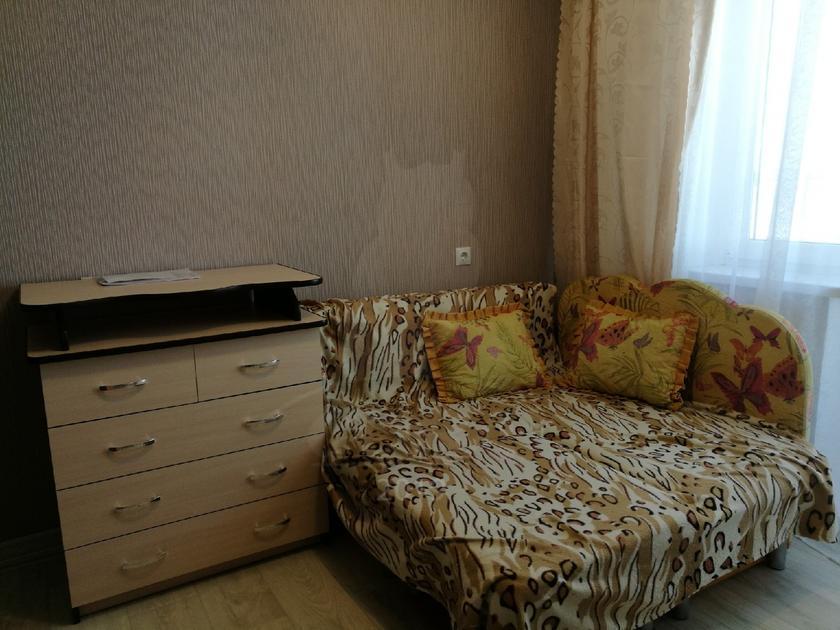 Студия в аренду в районе Плеханово, г. Тюмень