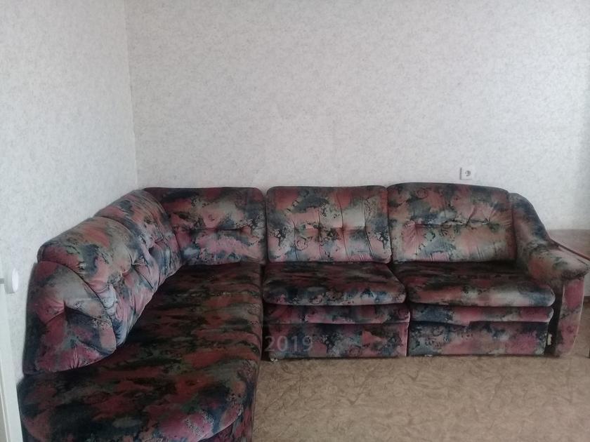 1 комнатная квартира  в районе Сумкино, ул. Садовая (Сумкино), 6, г. Тобольск