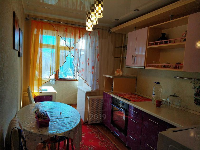 1 комнатная квартира  в районе Червишевского тр., ул. Ставропольская, 2А, г. Тюмень