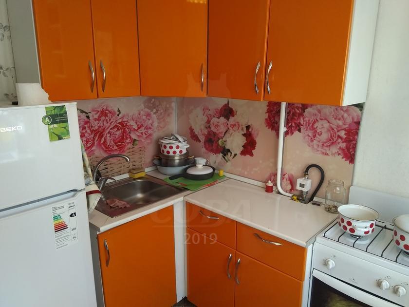 1 комнатная квартира  на КПД у ДК Строитель, ул. Пермякова, 24, г. Тюмень