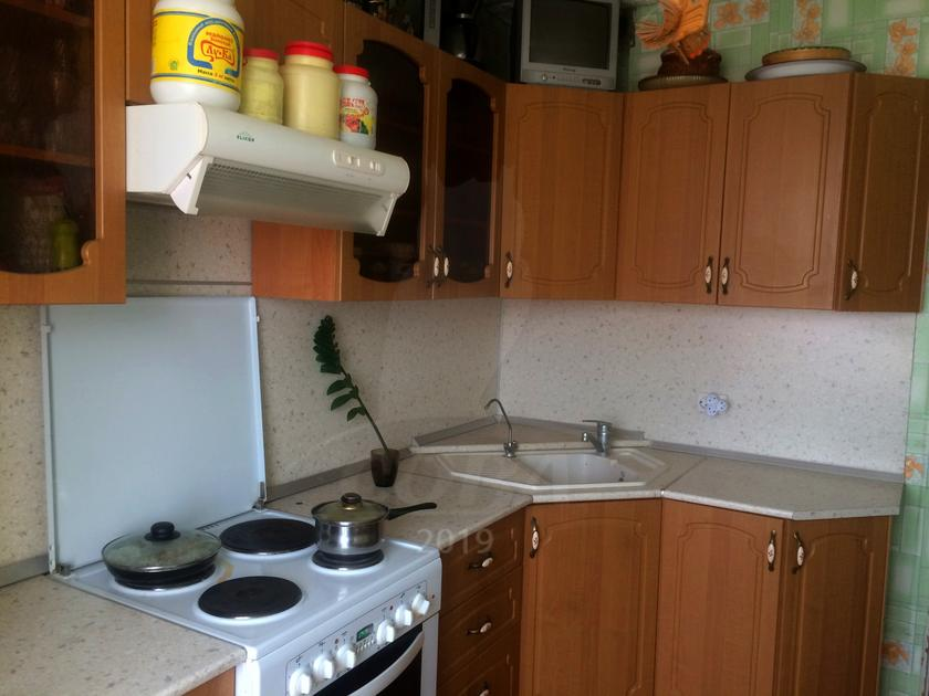 3 комнатная квартира  в районе Лесобаза (Тура), ул. Домостроителей, 6А, г. Тюмень