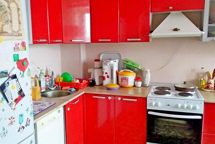 2 комнатная квартира , ул. Мира, 14, с. Онохино