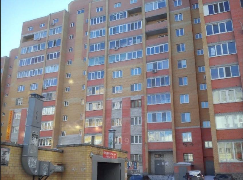 2 комнатная квартира  в районе Южный 2/ Чаплина, ул. Депутатская, 80/2, г. Тюмень
