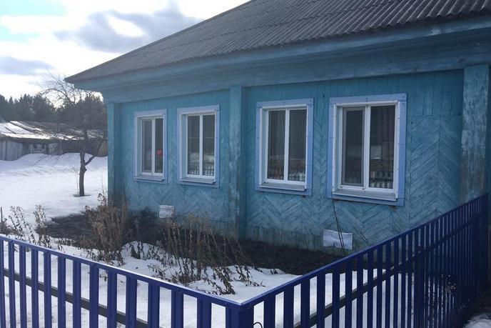 Частный дом с баней, п. Тугулым, по Московскому тракту