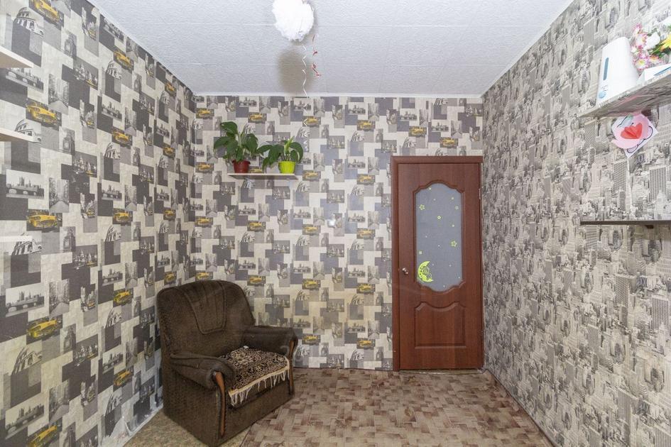 3 комнатная квартира  в районе Южный 2/ Чаплина, ул. Николая Чаплина, 125, г. Тюмень