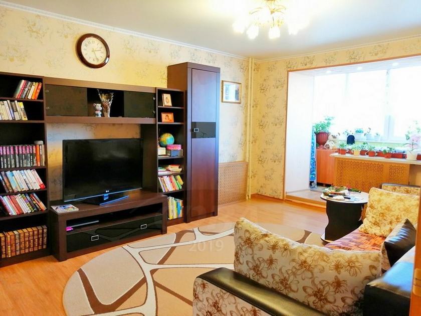 2 комнатная квартира  в районе ММС, ул. Мелиораторов, 8А/1, г. Тюмень