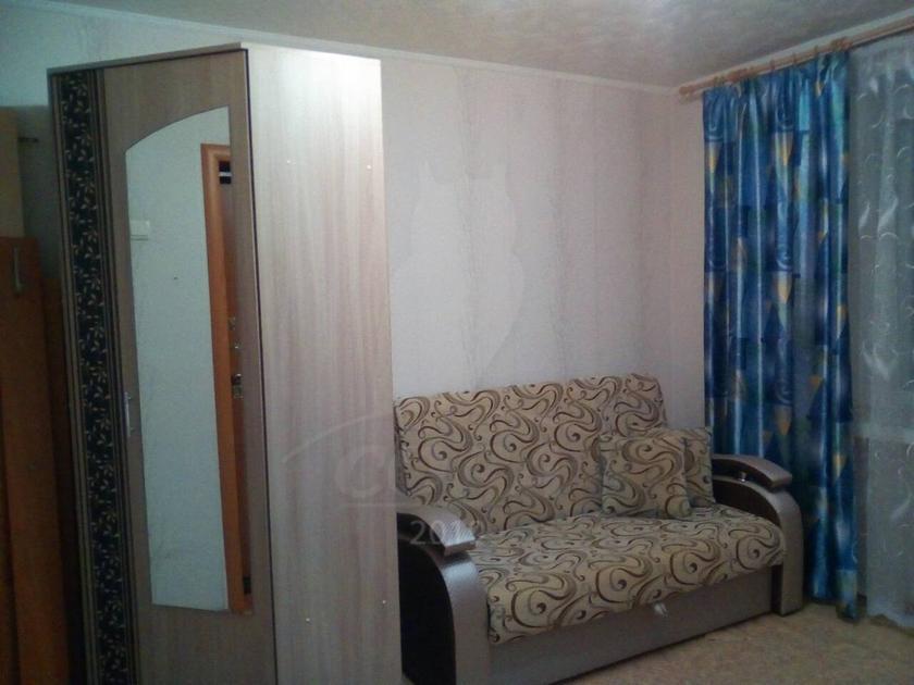 Комната в общежитии в аренду в районе ТЦ «Премьер», г. Тюмень