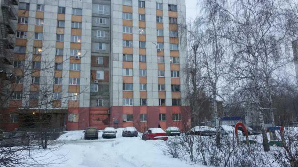 Комната в районе КПД (Геологоразведчиков), ул. проезд Геологоразведчиков, 55, г. Тюмень
