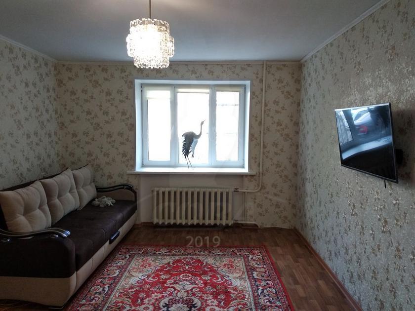 1 комнатная квартира  в 1 микрорайоне, ул. Олимпийская, 4, г. Тюмень