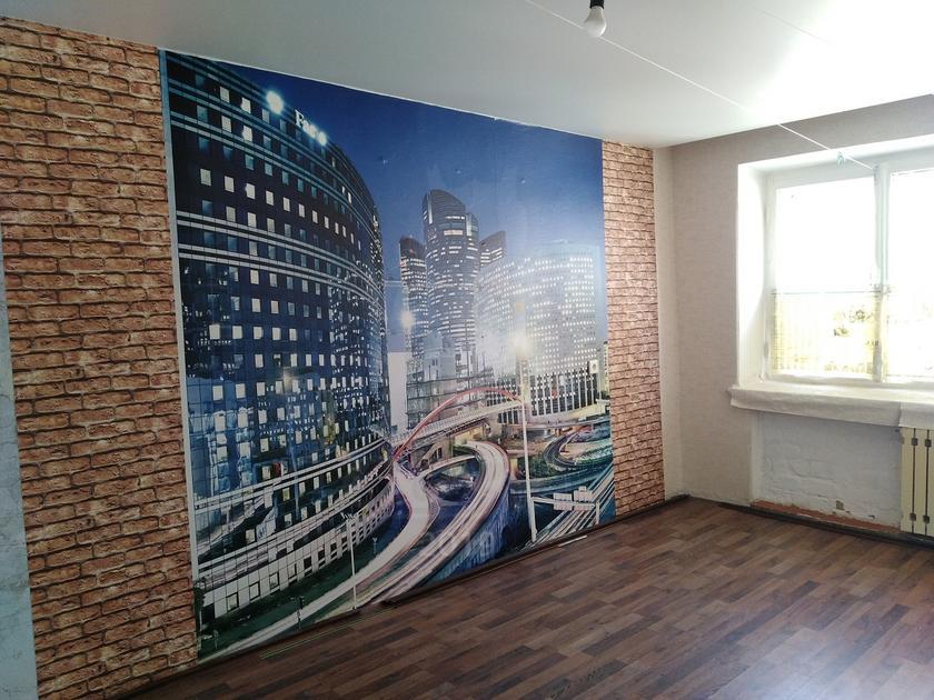 Комната в районе Драмтеатра, ул. Фабричная, 20А, г. Тюмень