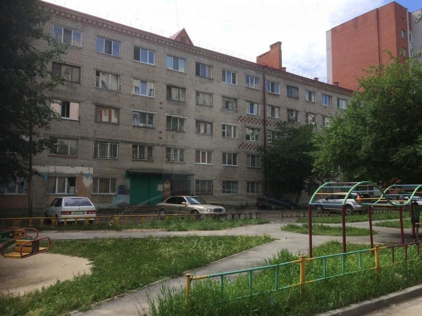 Пансионат на КПД в районе 50 лет Октября, ул. Энергетиков, 47, г. Тюмень