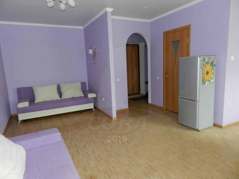 1 комнатная квартира  в районе КПД (Геологоразведчиков), ул. Республики, 156, г. Тюмень