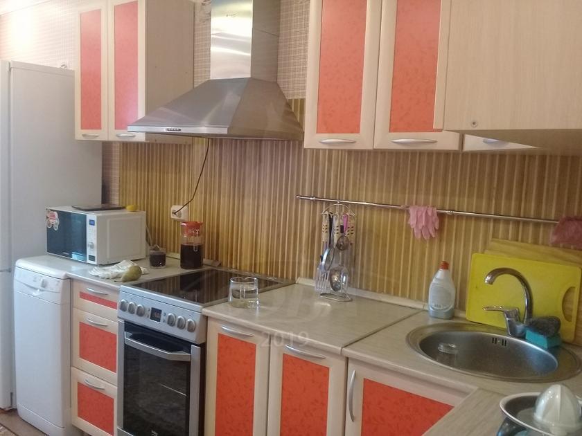 3 комн. квартира в аренду в районе Нагорный Тобольск, г. Тобольск