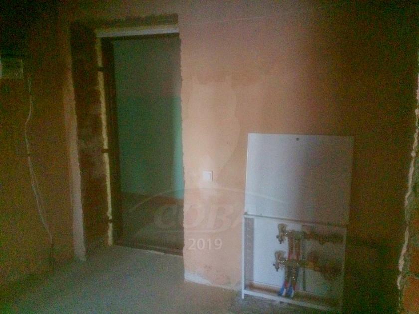 1 комнатная квартира  в районе Нагорный Тобольск, ул. Октябрьская, 19А, ЖК «Ремезовский дворик», г. Тобольск