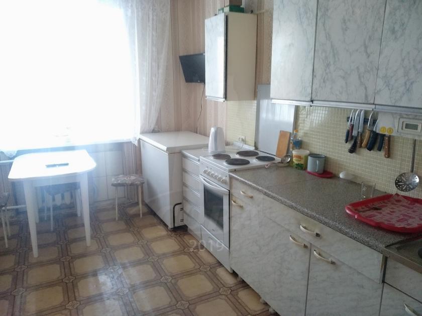 3 комнатная квартира  в районе Подгорный Тобольск, ул. Ленина, 68, г. Тобольск