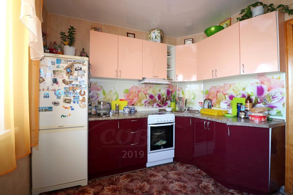 2 комнатная квартира , ул. Садовая, 37, с. Каскара