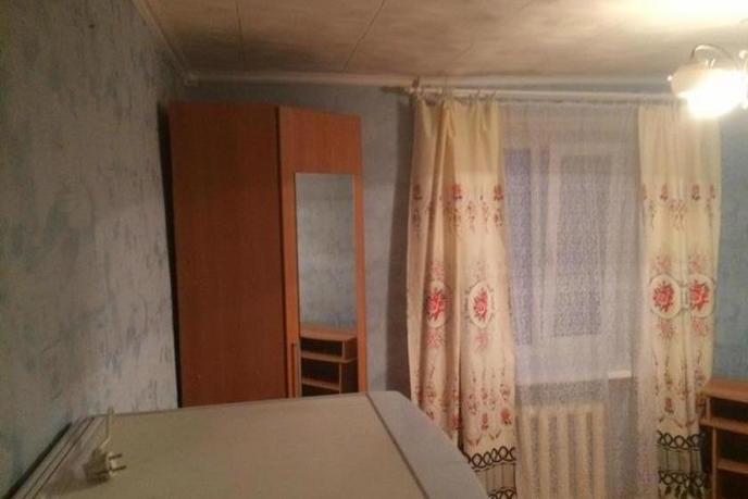 Комната в 1 микрорайоне, ул. Олимпийская, 30, г. Тюмень