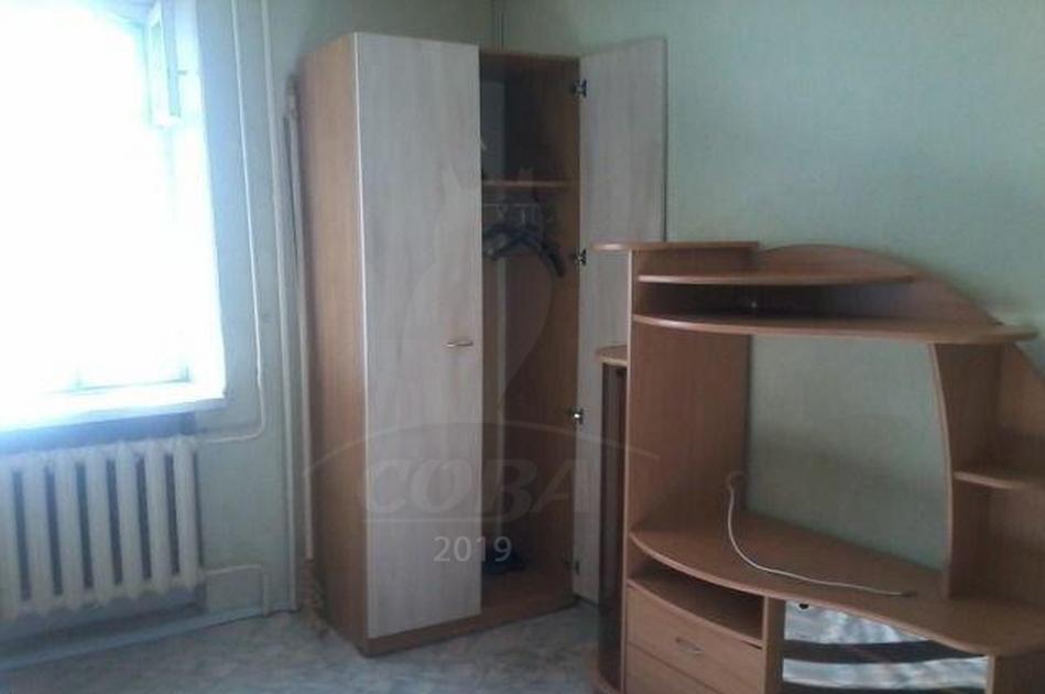Комната в районе Воровского, ул. Республики, 229, г. Тюмень