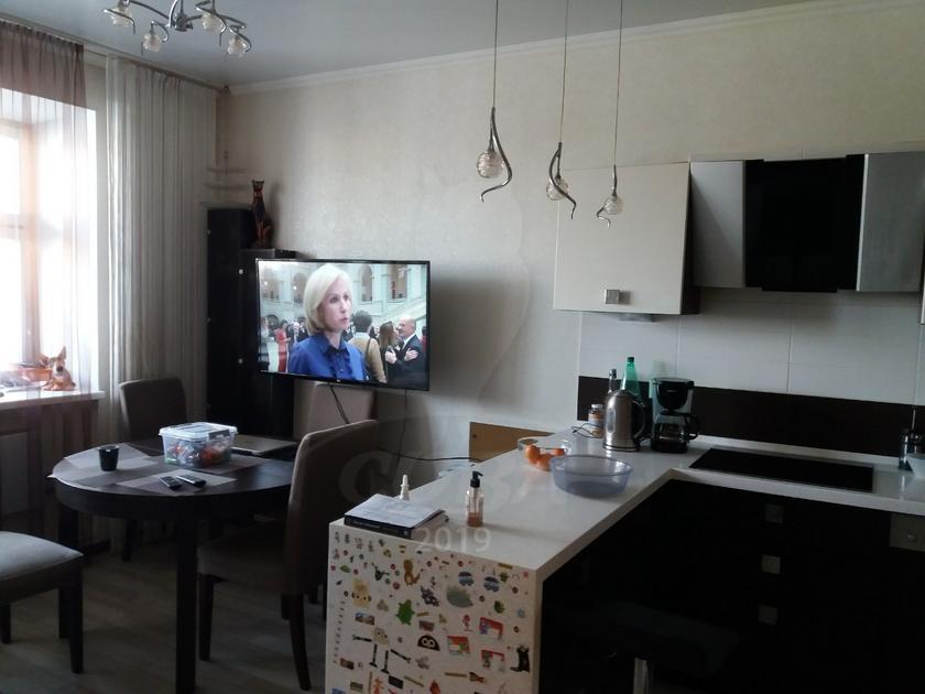 2 комнатная квартира  в районе МЖК, ул. Широтная, 108/5, г. Тюмень