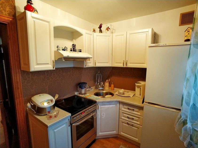 3 комнатная квартира  в районе ул.Малыгина, ул. Александра Матросова, 27, г. Тюмень