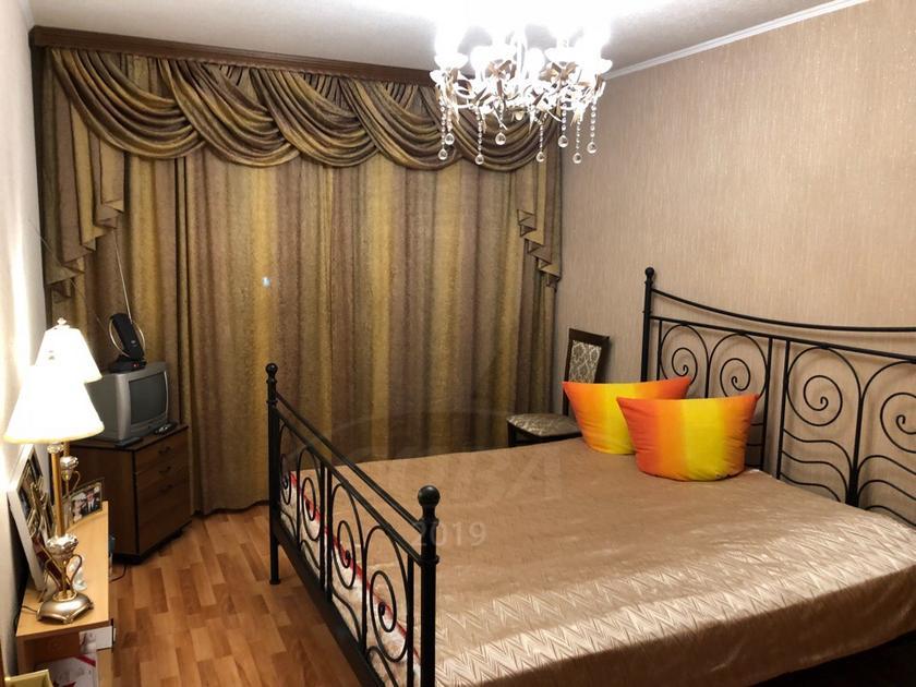 3 комнатная квартира  в районе МЖК, ул. Широтная, 108, г. Тюмень