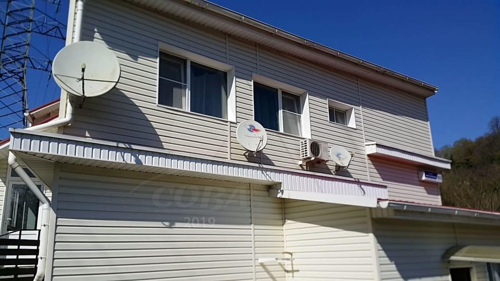 Частный дом, в районе Мацеста, г. Сочи