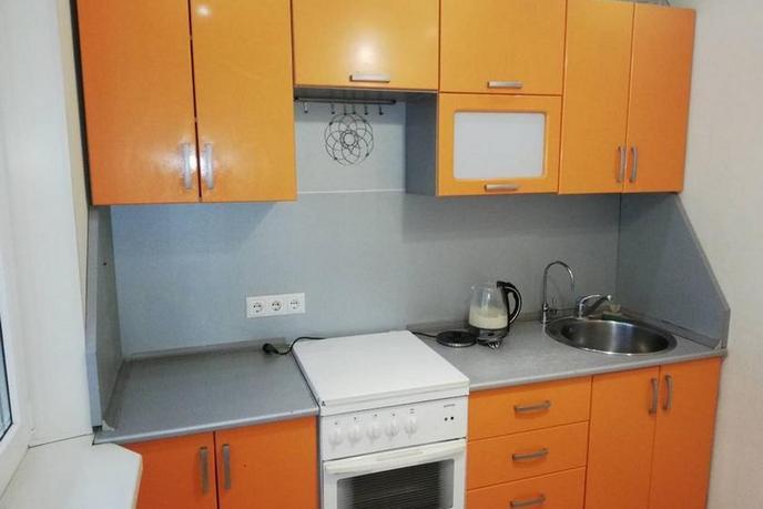 3 комн. квартира в аренду в районе Лесобаза, г. Тюмень