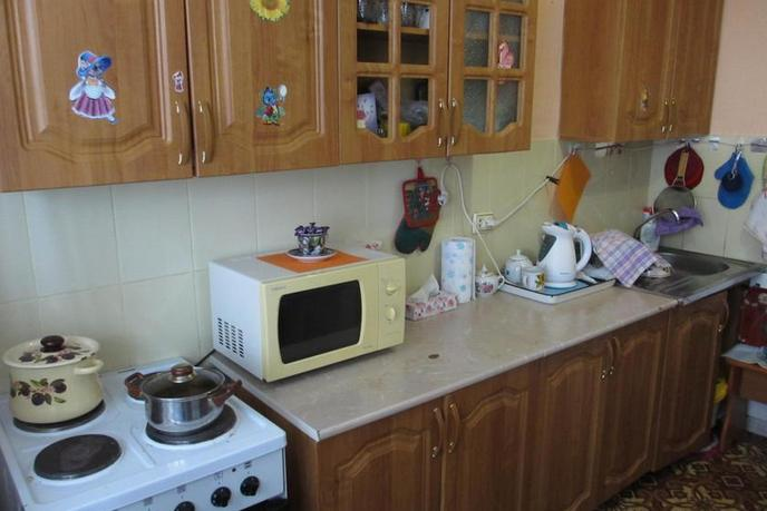 1 комнатная квартира , ул. Советская, 7, с. Онохино