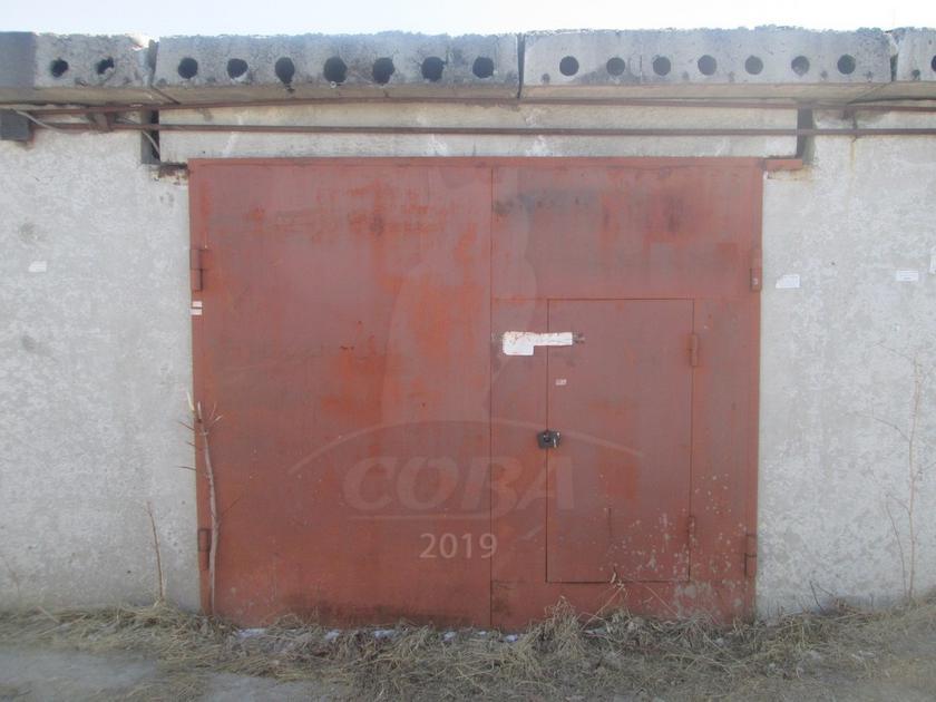 Гараж капитальный в Восточном мкрн., г. Тюмень, ГСК «Восточный-2»