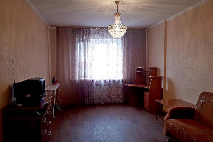 1 комнатная квартира  в районе ул.Малыгина, ул. Малыгина, 2, г. Тюмень