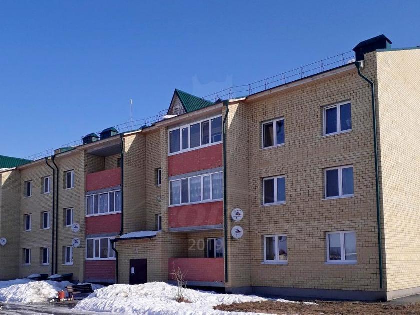 3 комнатная квартира , ул. Центральная, 16, п. Кировский
