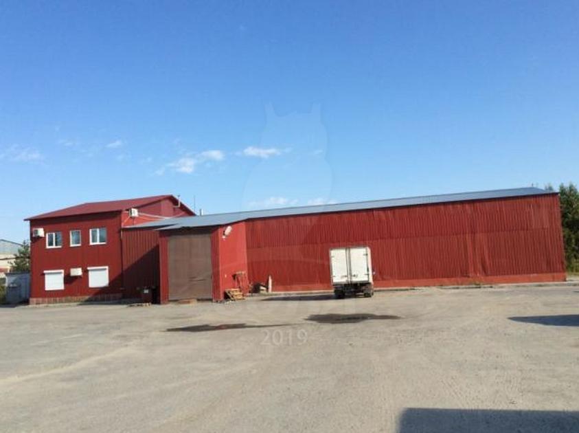 Складское помещение в отдельно стоящем здании, продажа, в районе Нагорный Тобольск, г. Тобольск