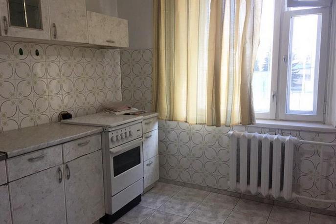 2 комн. квартира в аренду в районе Дома печати, ул. Немцова, г. Тюмень