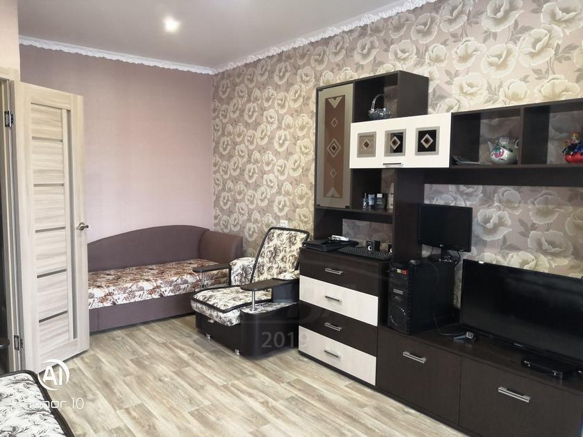1 комнатная квартира , ул. Новая, 2В, п. Нижние Аремзяны