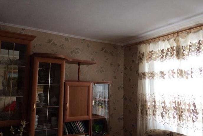 2 комнатная квартира , ул. Строителей, 7, с. Башкова