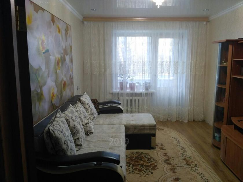2 комнатная квартира  в районе Менделеево, ул. микрорайон Менделеево, 8, г. Тобольск
