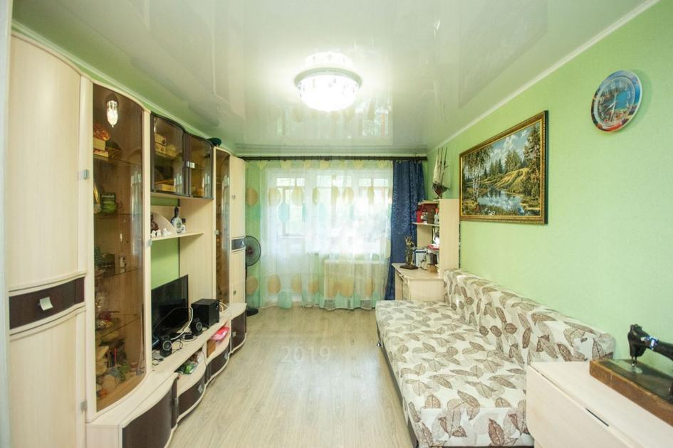 2 комнатная квартира  в районе студгородка, ул. Одесская, 22, г. Тюмень