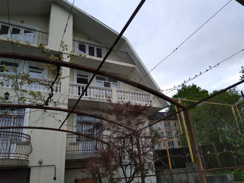 Загородный дом, в районе Яна Фабрициуса, г. Сочи
