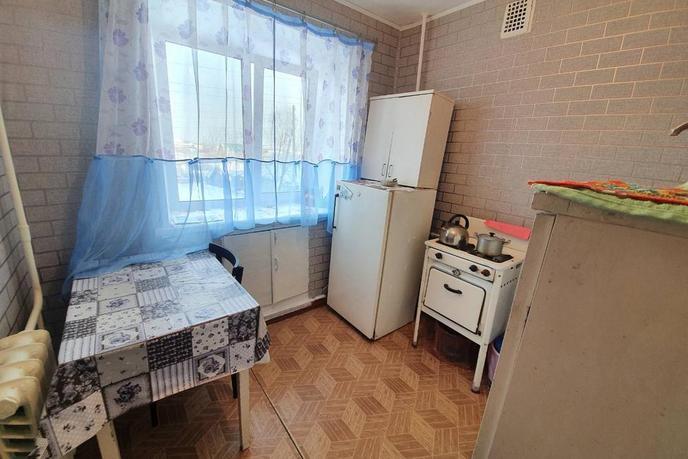 2 комнатная квартира  в районе Сумкино, ул. Водников, 21, г. Тобольск