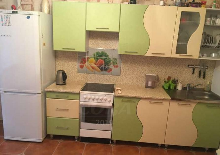 2 комн. квартира в аренду в районе МЖК, ул. Широтная, г. Тюмень