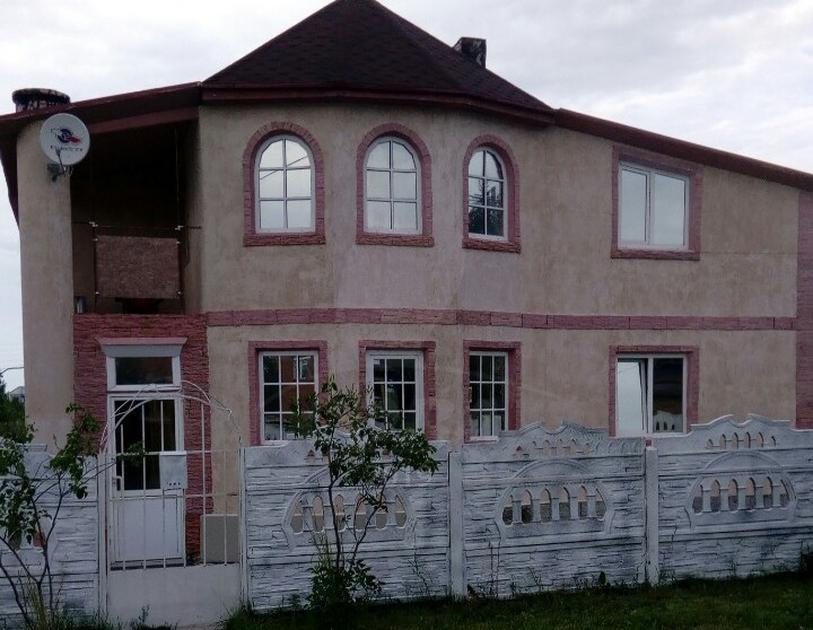 Коттедж с баней, в районе Иртышский мкр., г. Тобольск