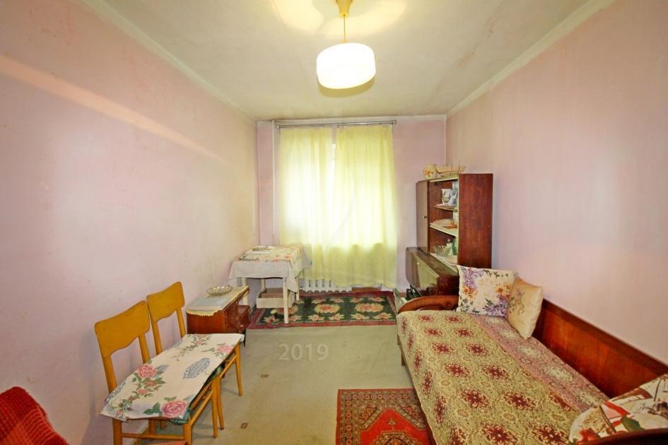 3 комнатная квартира  в центре Тюмени, ул. Володарского, 34, г. Тюмень
