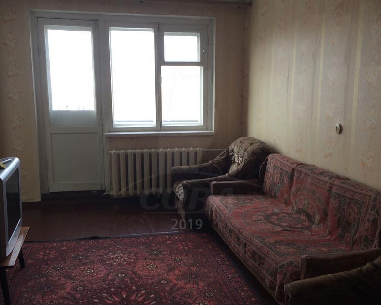2 комнатная квартира  в районе Нагорный Тобольск, ул. 4-й микрорайон, 31А, г. Тобольск
