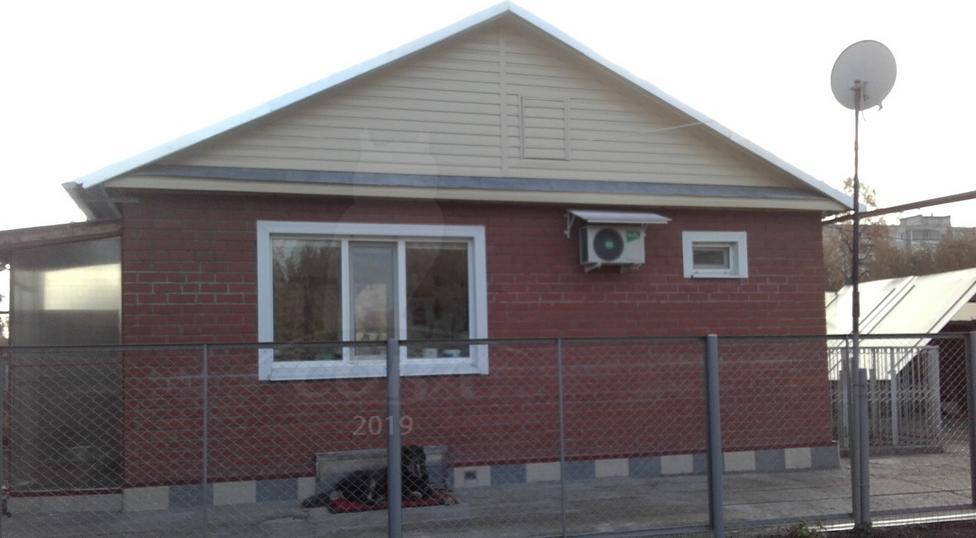 половина частного дома с баней, в районе Мыс, г. Тюмень