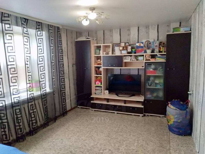 2 комнатная квартира  в районе ММС, ул. Мелиораторов, 13, г. Тюмень