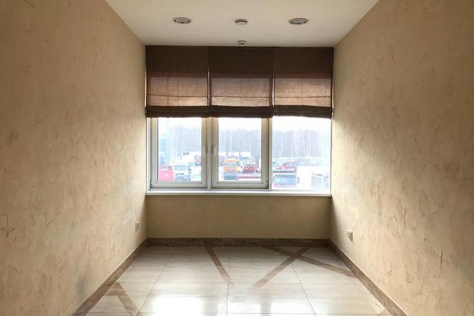 Офисное помещение в отдельно стоящем здании, аренда, в районе Центральная часть, п. Московский