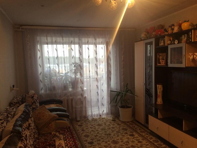 3 комнатная квартира  в районе Центральная часть, ул. Профсоюзная, 17, п. Богандинский