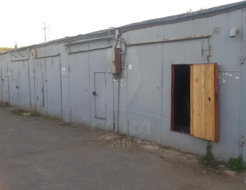 Гараж капитальный в районе Электрон, г. Тюмень, ГК